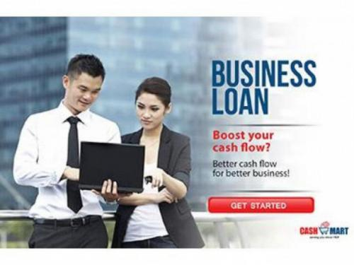 Are you looking for a loan to clear off your dept and start up your own Business