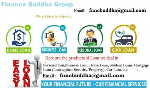 Finance Buddha now offers Loans Online with Instant Approval