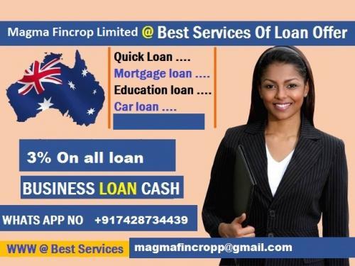 Financial Service Offer