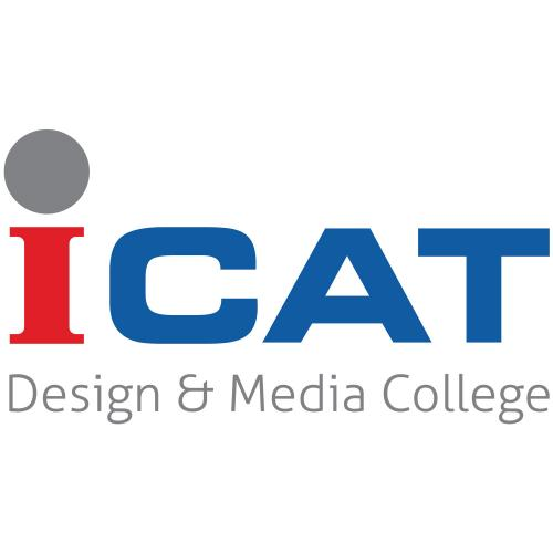 Icat Design and Media college