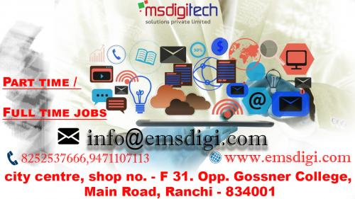Ms Digitech solution pvt ltf