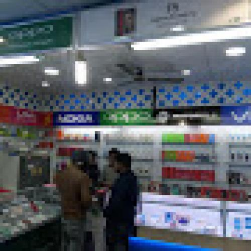 Shree Telecom - Top Mobile Store in Durgapur