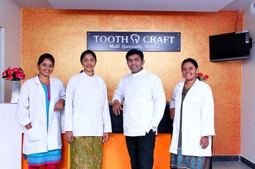 Tooth Craft