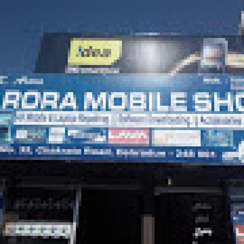 arora mobile shope